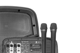 Bam 10A UHF