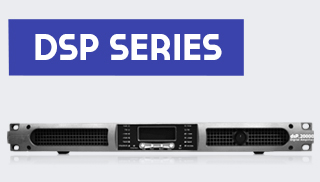 NEW - DSP SERIES